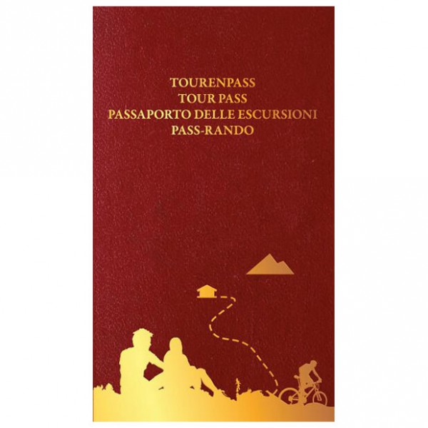 Kompass - Tourenpass - Nature guide