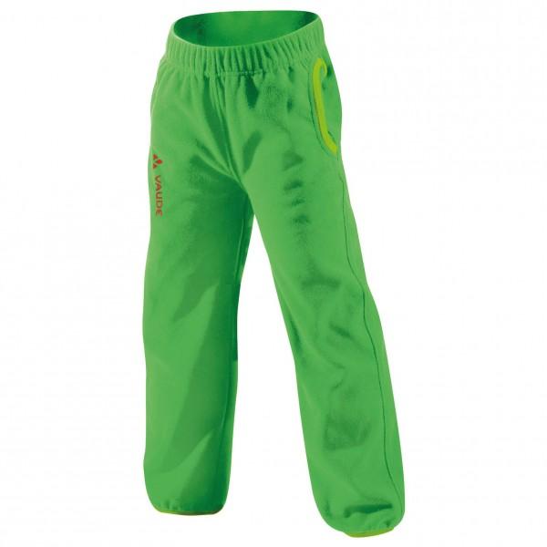 Vaude - Kids Karibu Pants - Fleece pants