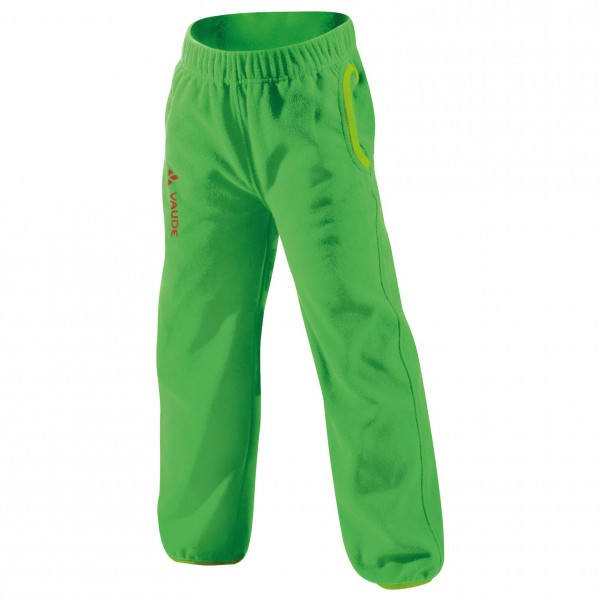 Vaude - Kids Karibu Pants - Pantalon polaire