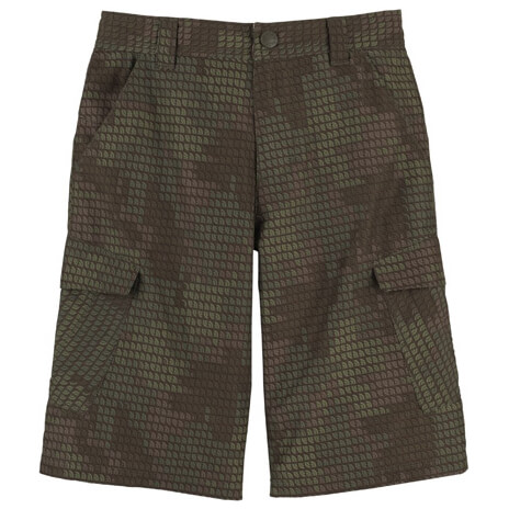 The North Face - Boys Zenith Cargo Short