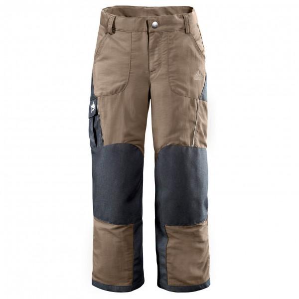 Vaude - Kids Sippie Warmlined Pants - Hardshellhose