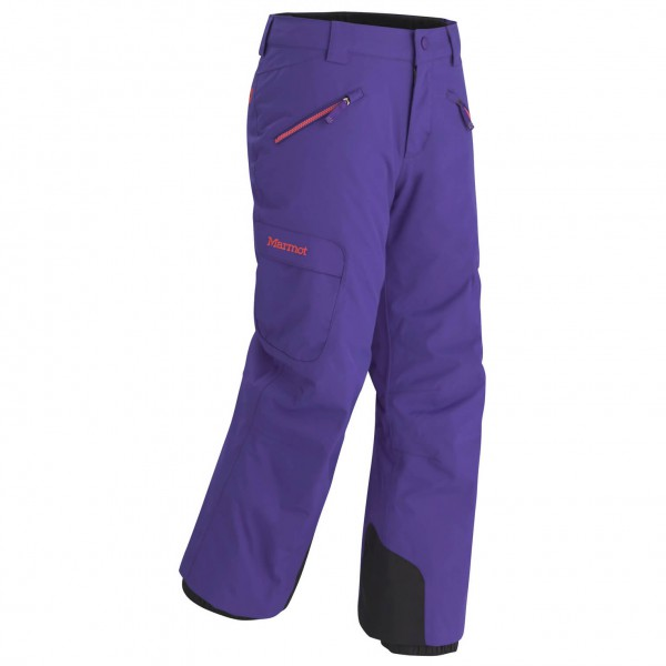 Marmot - Girl's Blitz Insulated Pants - Winterhose