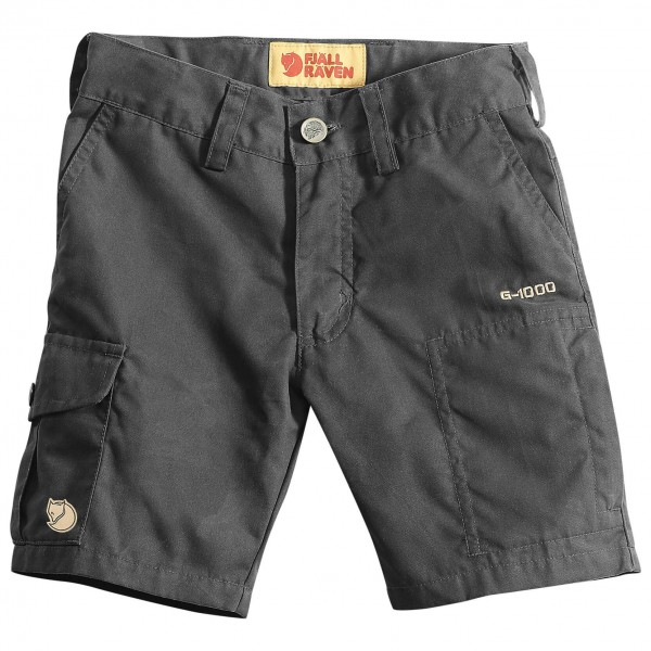 Fjällräven - Kids Alex Shorts