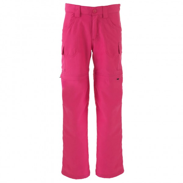 The North Face - Girls' Class V Convertible Pant - Trekkingh