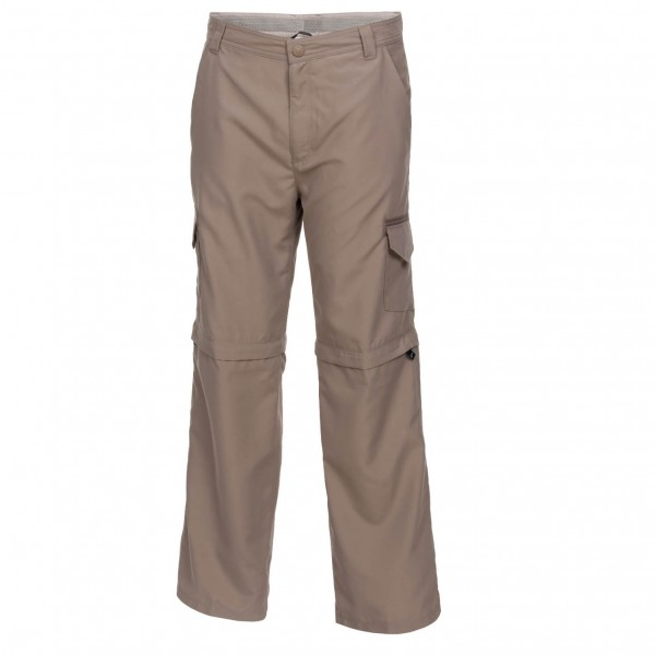 The North Face - Boy's Class V Convertible Pant - Bukser