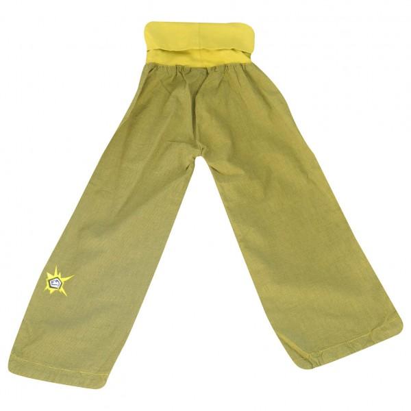 E9 - Kids Giada - Pantalon d'escalade
