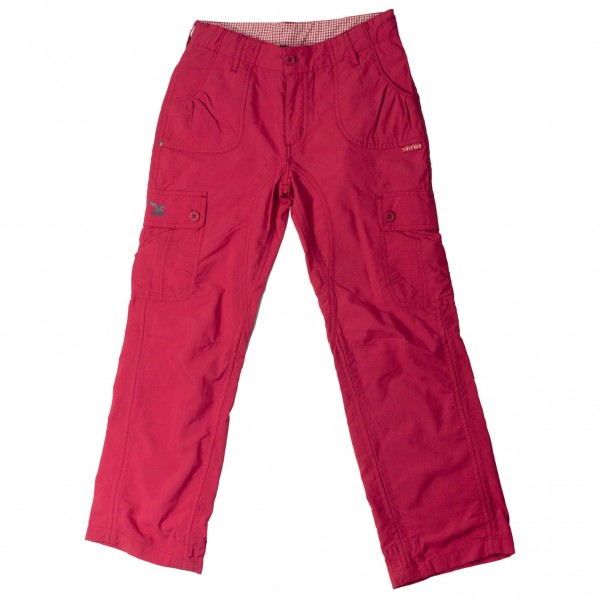 Salewa - Girl's Vary Dry Pant - Trekkinghose