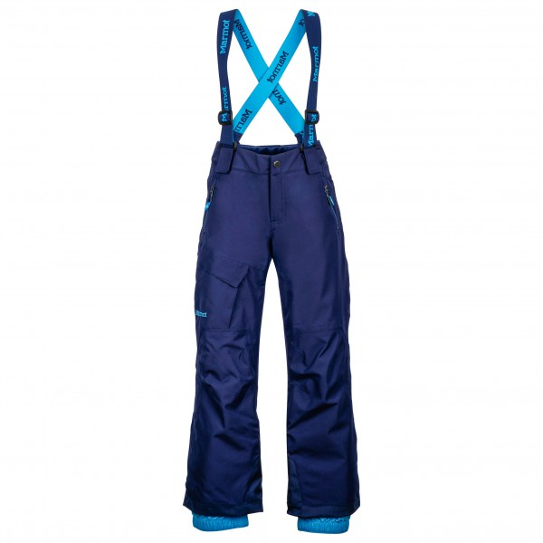 Marmot - Boy's Edge Insulated Pant - Skibroek