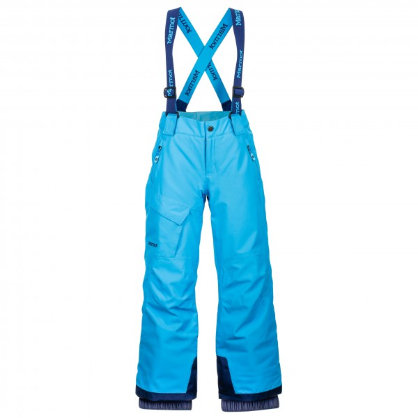 Marmot - Boy's Edge Insulated Pant - Pantalon de ski