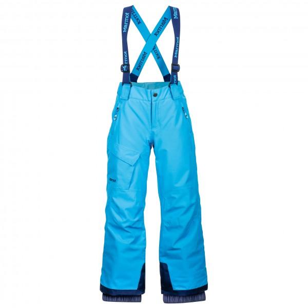 Marmot - Boy's Edge Insulated Pant - Skibroek