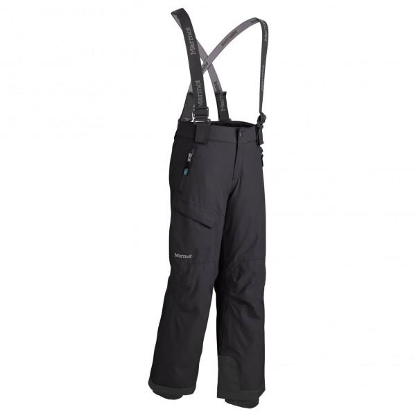 Marmot - Boy's Edge Insulated Pant - Skibroeken