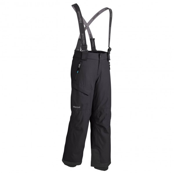Marmot - Boy's Edge Insulated Pant - Skihose