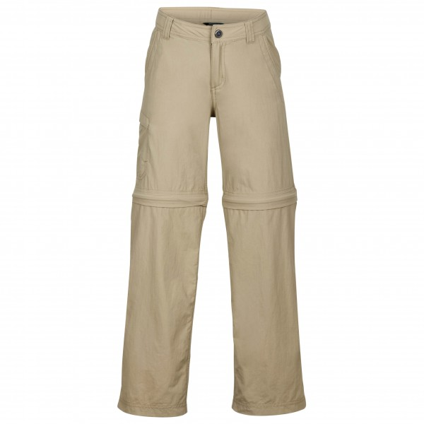 Marmot - Boy's Cruz Convertible Pant - Trekkingbroek