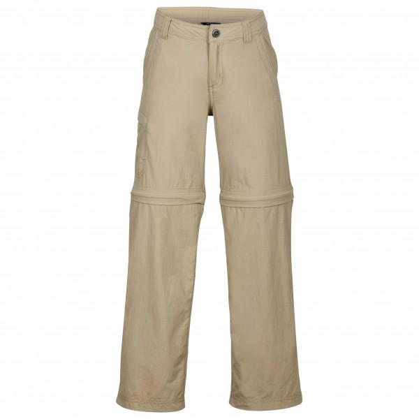 Marmot - Boy's Cruz Convertible Pant - Trekkinghose
