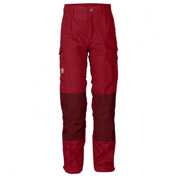 Fjällräven - Kids Vidda Trousers - Pantalon de trekking