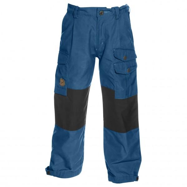 Fjällräven - Kids Vidda Trousers - Pantaloni da trekking