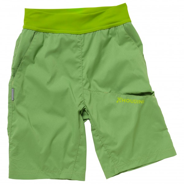 Houdini - Kids Liquid Trail Shorts