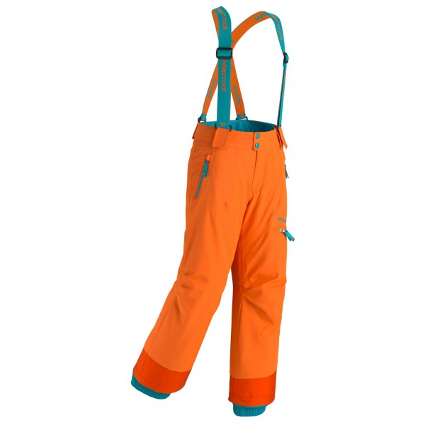 Marmot - Girl's Starstruck Pant - Ski pant