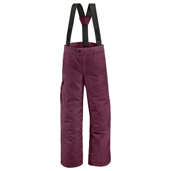 Vaude - Kids Pinniped Pants - Hiihto- ja lasketteluhousut