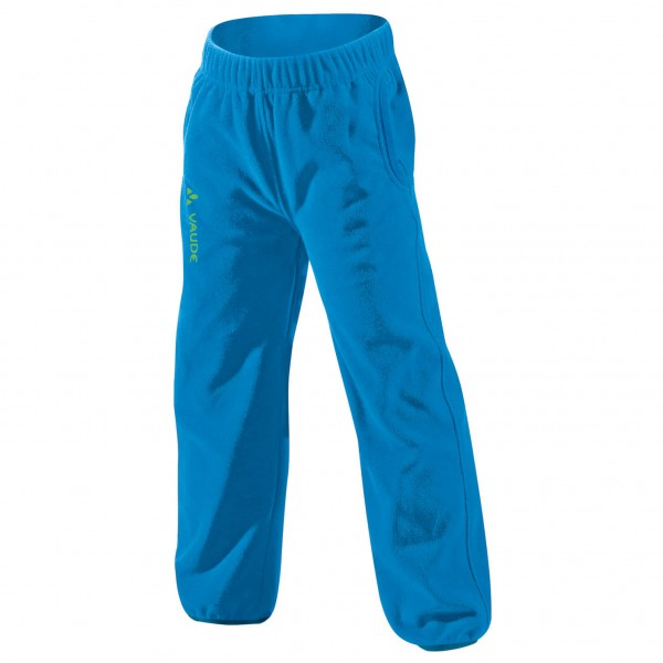 Vaude - Kids Karibu Pants - Pantalon polaire