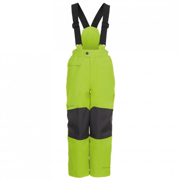 Vaude - Kids Snow Cup Pants II - Hiihto- ja lasketteluhousut