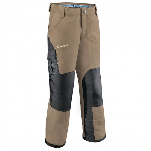Vaude - Kids Sippie Pants - Softshellhose