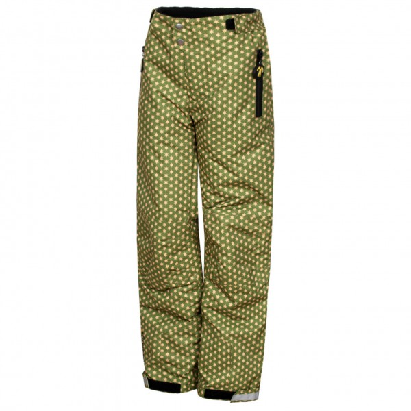 Ducksday - Kids Snowboard Pants - Skibroek