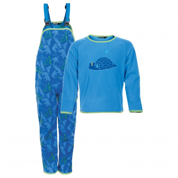 Bergans - Kids Polar Set