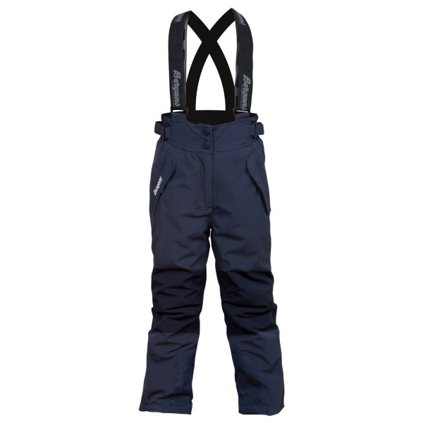 Bergans - Kids Storm Insulated Pant - Skibroek