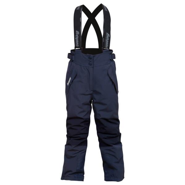 Bergans - Kids Storm Insulated Pant - Skibroek