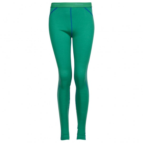 Bergans - Youth Fjellrapp Tights - Funktionsunterhose