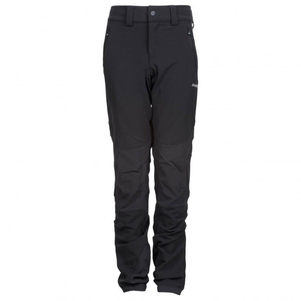 Bergans - Youth Kjerag Pant - Pantalon softshell