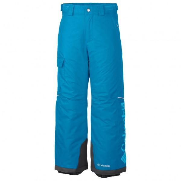 Columbia - Boy's Bugaboo Pant - Hiihto- ja lasketteluhousut