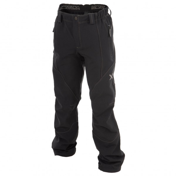 Montura - Kids Resia Pants - Tourbroek