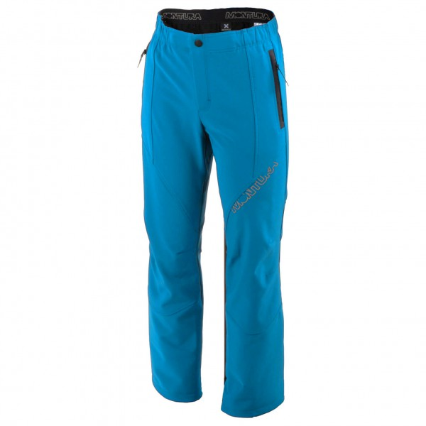 Montura - Kids Nordic Pants - Retkeilyhousut