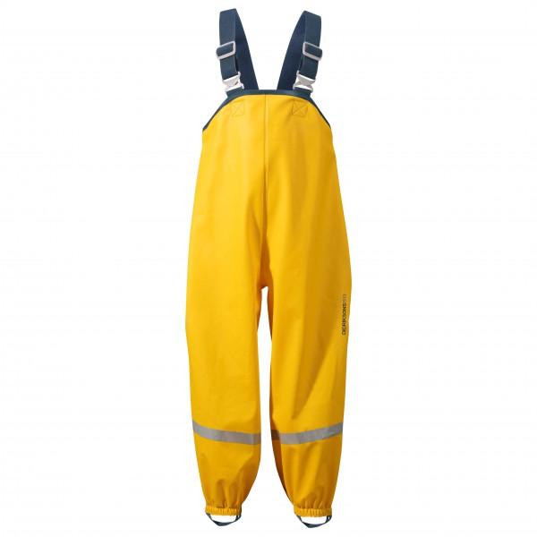 Didriksons - Kids Plaskeman Pants - Regenhose