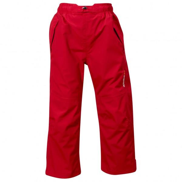Didriksons - Kids Aosta Pants - Sadehousut