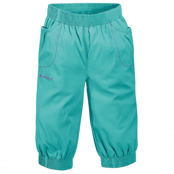 Vaude - Kid's Uruca Pants - Shorts