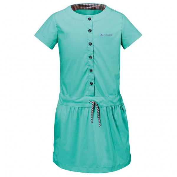 Vaude - Girls Uruca Dress - Hame