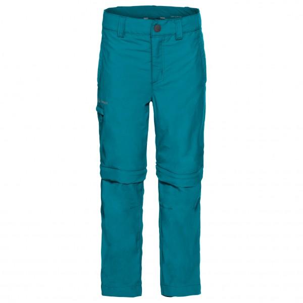 Vaude - Kid's Detective ZO Pants II - Walking trousers