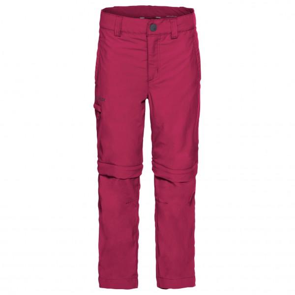 Vaude - Kid's Detective ZO Pants II - Trekkinghose