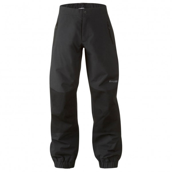 Bergans - Kid's Evje Youth Pant - Hardshellhousut