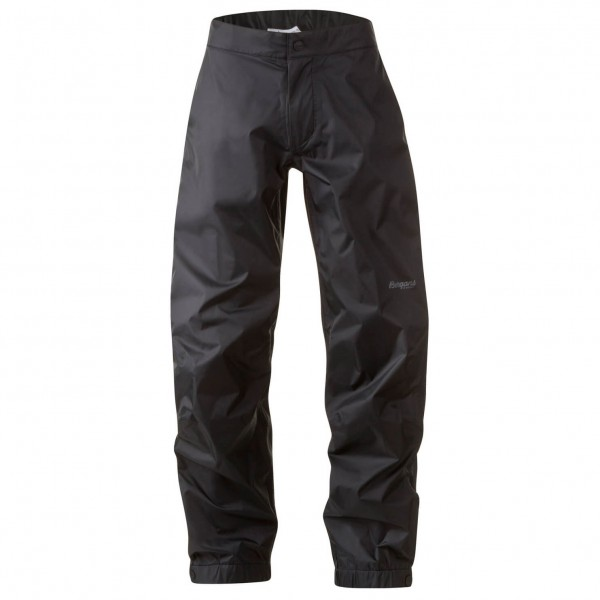 Bergans - Kid's Tinn Youth Pant - Hardshellhousut