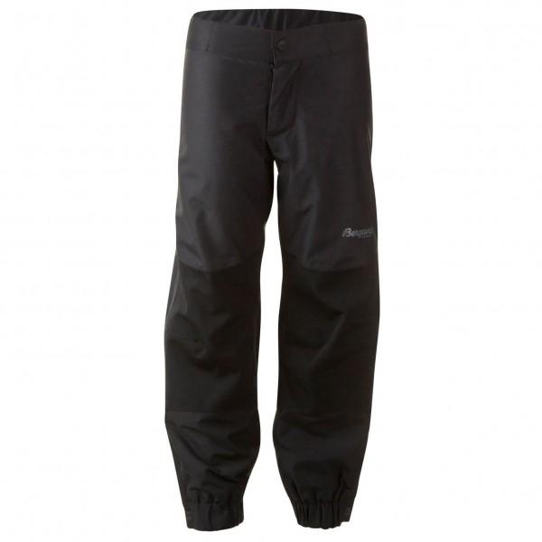 Bergans - Kid's Knatten Kids Pant - Pantalon hardshell