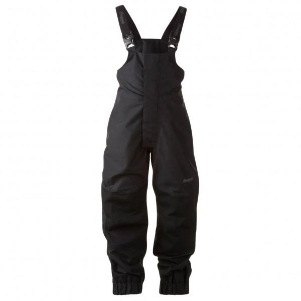 Bergans - Kid's Knatten Kids Salopette - Pantalon hardshell