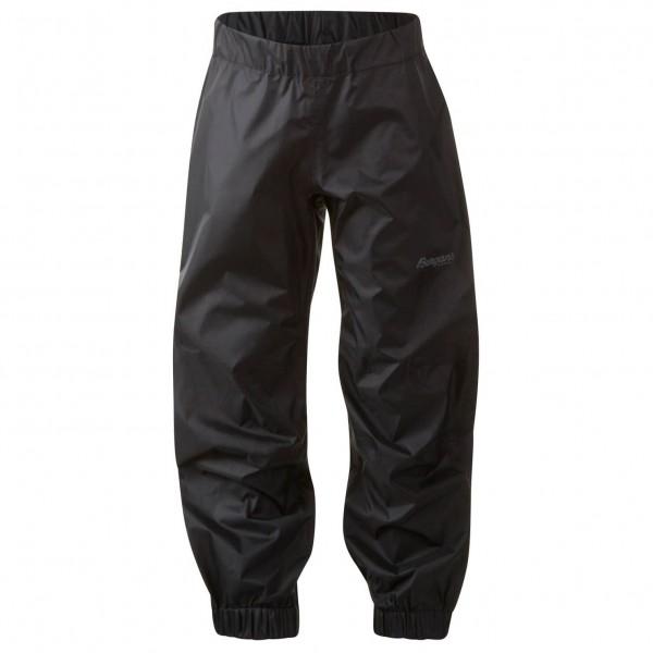 Bergans - Kid's Tomma Kids Pant - Pantalon hardshell