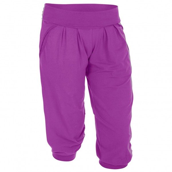 Salewa - Kid's Peaceful Co G Shorts - Boulderbroek