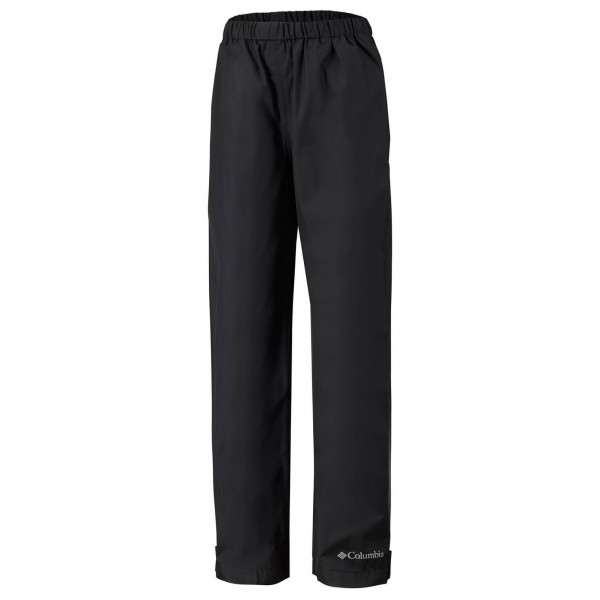 Columbia - Kids Trail Adventure Pant - Hardshellhousut