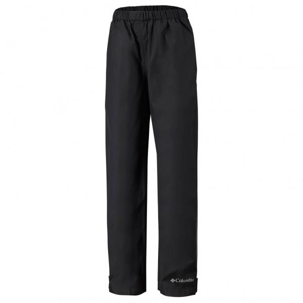 Columbia - Kids Trail Adventure Pant - Pantalon hardshell