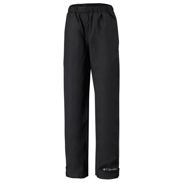 Columbia - Kids Trail Adventure Pant - Hardshell pants